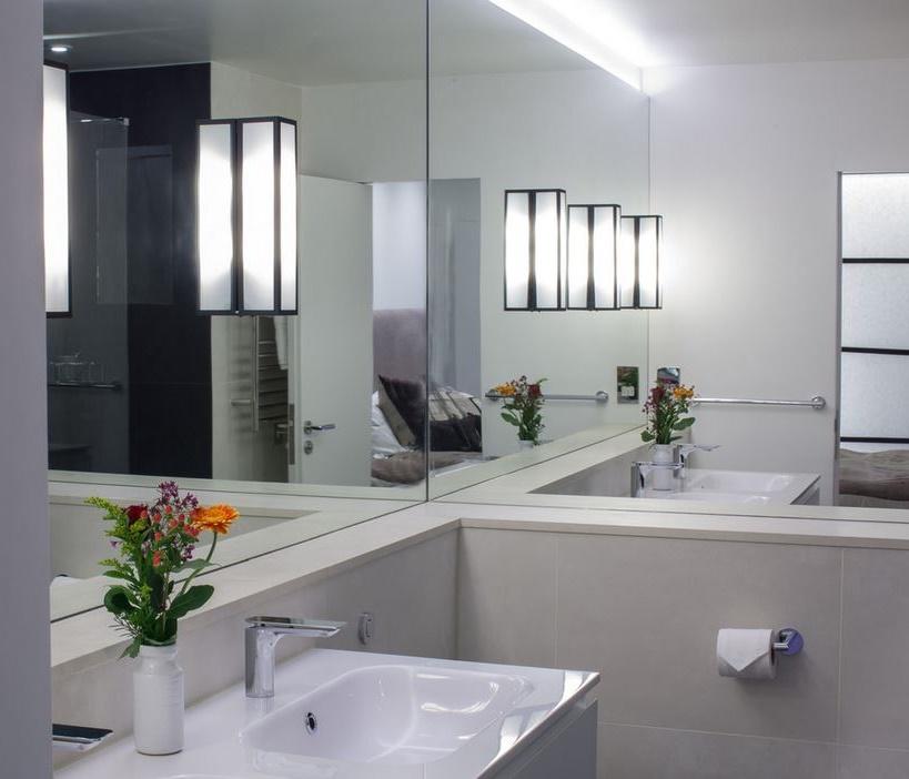 banheiro espelho medidas