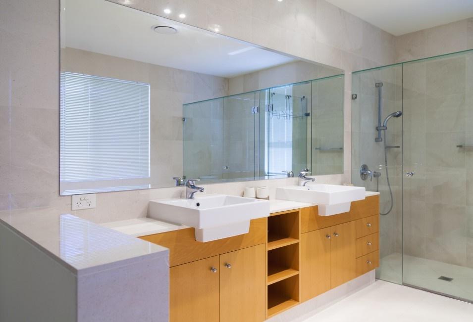 espelho para banheiro rj