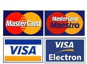 Cartões de crédito para