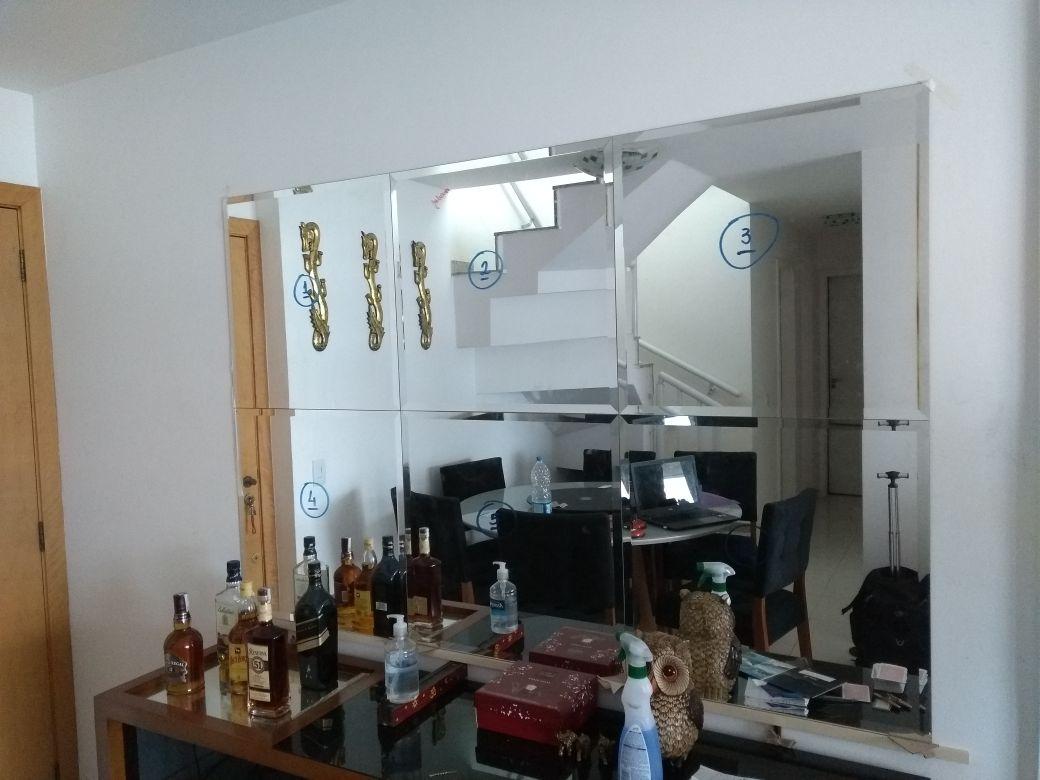 espelho carrot vidraçaria vila glass rj